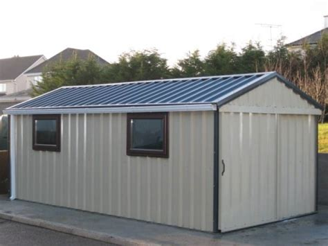 steel sheds carlow merry