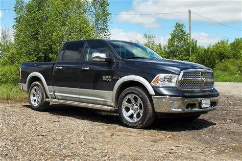 ram ecodiesel test 2014 ram 1500 ecodiesel test drive and review html autos