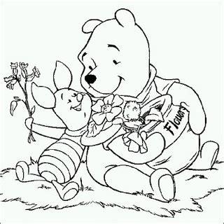 imagenes de winnie pooh para pintar imagenes y fotos dibujos de winnie pooh para pintar parte