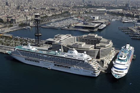 princess cruises barcelona derby hotels invite you to special cruises in barcelona
