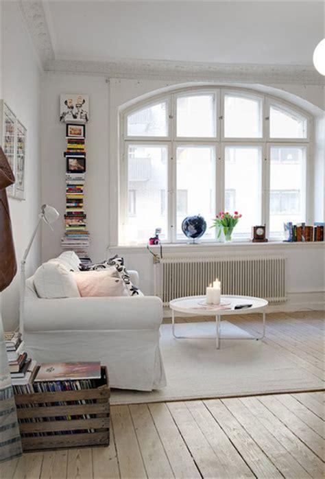 9 Tips For Styling White Rooms Scandinavian Style Apartment Tips From Alvhem Makleri