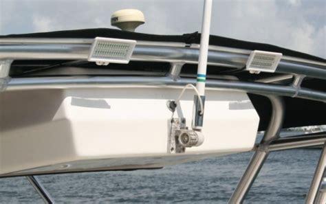 boat spreader lights led spreader lights install the hull truth boating and