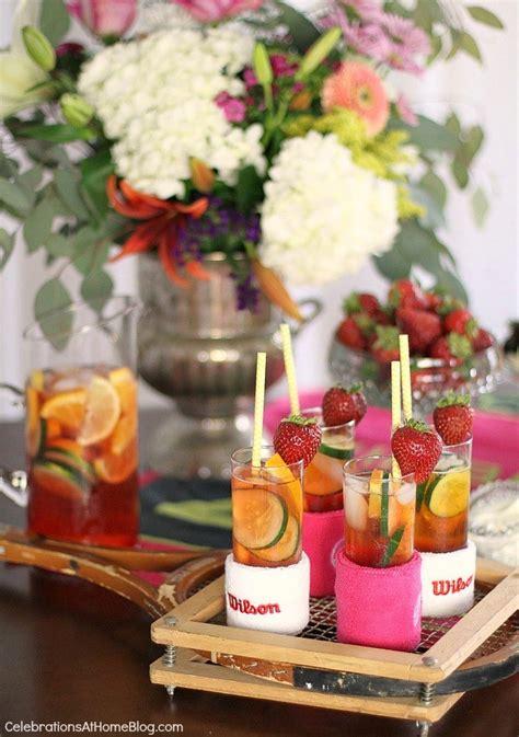 how to host a wimbledon brunch 20 ideas tips