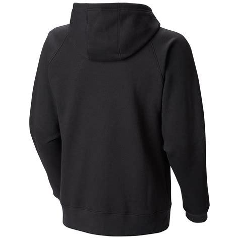 Hoodie Zipper Woven War Logo mountain hardwear mhw logo hoodie for
