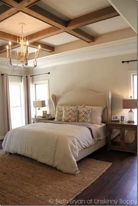 bedroom ceiling 32 wonderful ideas to design your space with exposed
