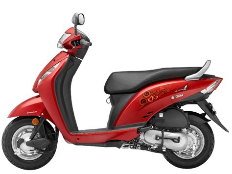 honda activa scooter price list image gallery hero honda activa