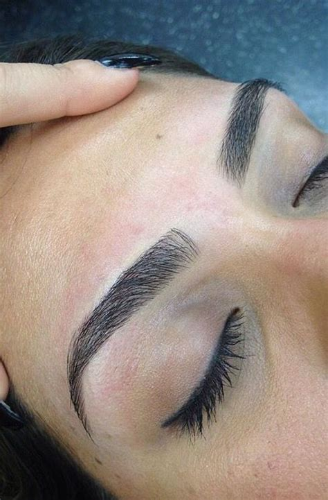 tattoo eyebrows in little rock ar 68 best microblading images on pinterest perfect