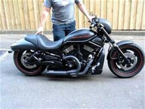 Polo Motorrad Black Friday by Harley Davidson Vrod Body Kits Harley Davidson Quot Night