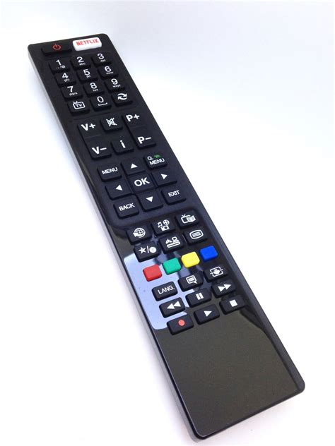 tv remote for jvc rm c3179
