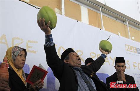 malaysian bomoh raja bomoh invited to help locate missing flight 1 7