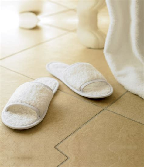 towel slippers towel city classic terry slippers embroidered printed