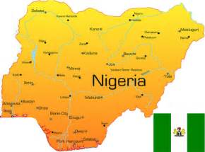 Map Of Nigeria States by Mimi S Place List Of Nigerian States That Are Yet To