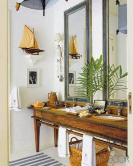 Nautical Bathrooms Decorating Ideas by 30 Modern Bathroom Decor Ideas Blue Bathroom Colors And