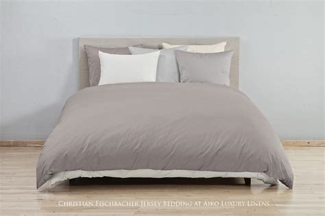 jersey comforter cover jersey duvet covers christian fischbacher made in