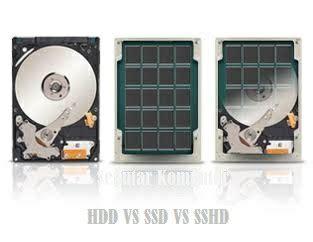 format ssf adalah hdd ssd dan sshd seputar komputer