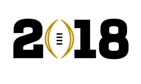 nationwide football annual 2017 2018 2017 2018 college football playoff bowl matchups college football news