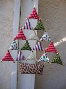 christmas decorations sewing on pinterest sewn christmas