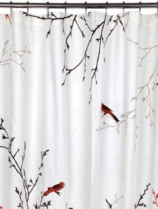 shower curtains with birds on them 1000 ideas about bird shower curtain on pinterest bird