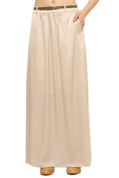 baci pocket maxi skirt from nolita shoptiques
