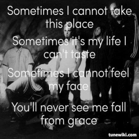 korn tattoo lyrics korn freak on a leash korn song lyrics lyrics we