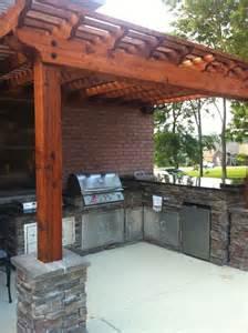 outdoor kitchen steel frame kit 1000 images about bbq coach clients outdoor kitchens on