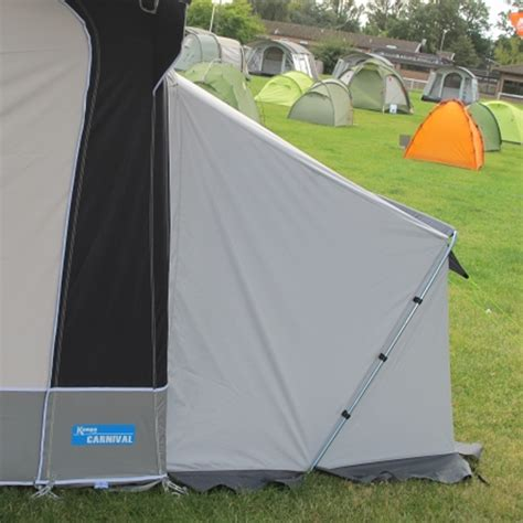 Universal Awning Annex by Ka Universal Caravan Awning Annexe Ce777901 Ebay