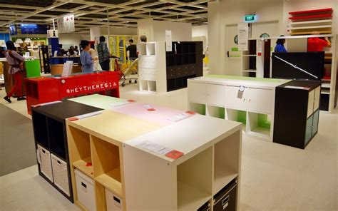 Ikea Indonesia ikea indonesia alam sutera finally it s open heytheresia food travel