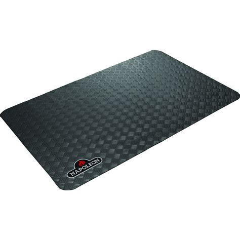Barbecue Mats by Napoleon Bbq Grill Mat 68001 Bbq World
