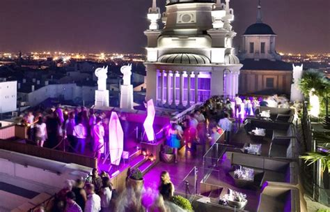 10 amazing rooftop terraces overlooking madrid