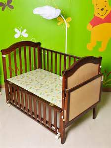 buy ollington st collection baby wooden crib lmy632c