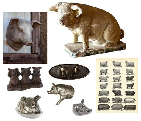 Pig Home Decor by Pigs Kitchen Accessories Images
