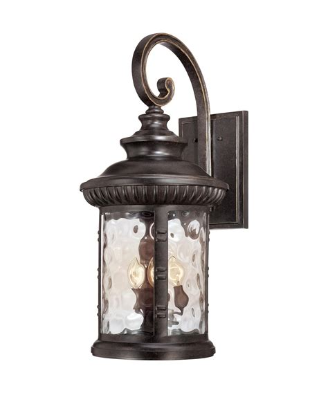 Quoizel Outdoor Lighting Quoizel Chi8413 Chimera 13 Inch Wide 4 Light Outdoor Wall Light Capitol Lighting 1 800lighting