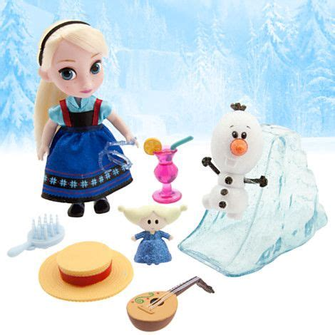 set gamis frozen elsa no 5 5 6thn 19 best images about disney store dolls on