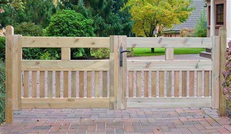 Gartentore Aus Holz Bilder 853 by Holz Gartentore Kaufen Bei Meingartenversand De