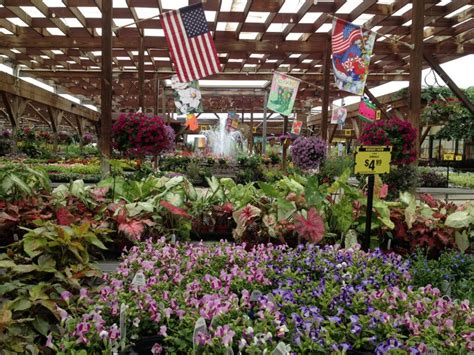 burger farm garden center cincinnati ohio