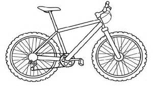bike coloring pages coloring pages coloring and bikes on