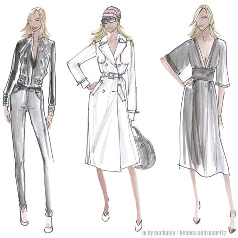 design fashion drawing draw fashion design sketches