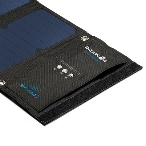 Sale Paket Sobi Pocket Micro 50 blitzwolf 174 20w 3a bw l1 foldable portable sun power solar