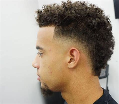 faded colour hairstyles mohawk fade 14 faded mohawk haircuts and hairstyles