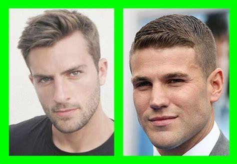 peinados con pelo corto hombre peinados pelo corto para hombres tendencias verano 2018