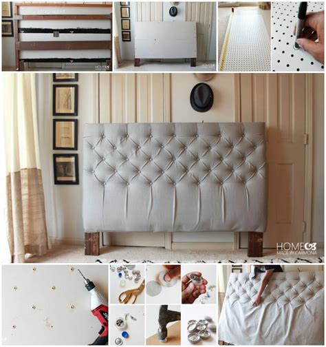 self made headboards 50 diy furniture projects with step by step plans diy