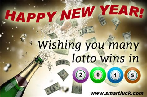 new year lucky numbers gail howard news flash