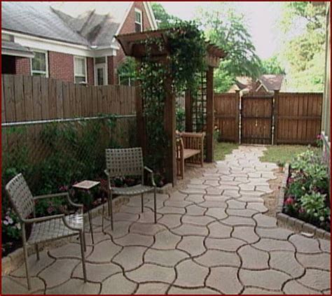 Do It Yourself Backyard Ideas Designs For Patios Do It Yourself Do It Yourself Patio Designs That Will Rock Your Backyard