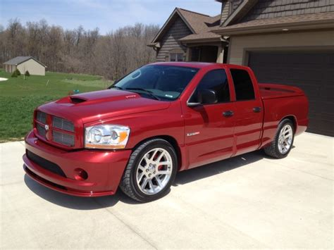 2006 dodge ram srt 10 horsepower 2005 dodge ram srt 10 cab big hemi