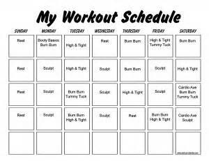 90 day workout calendar hip hop abs workout schedule calendar tweet