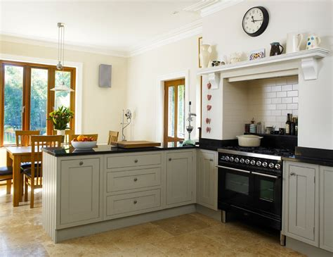 Slate Tile Kitchen Backsplash cool le creuset dutch oven in kitchen contemporary with