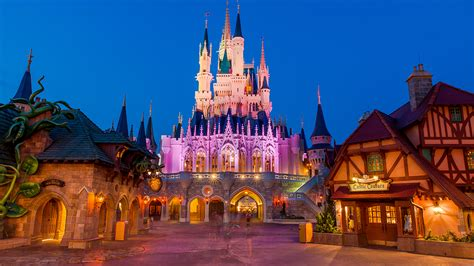 disney after hours offers magic kingdom experience like never before disney parks