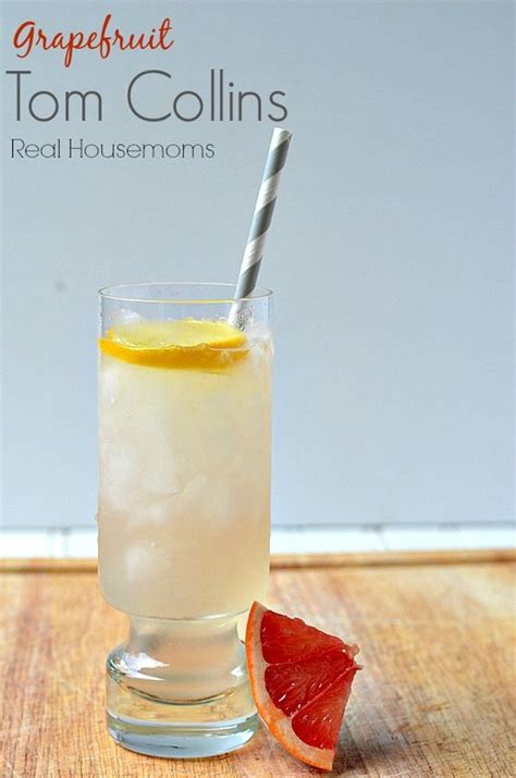 tom collins ingredients pinterest the world s catalog of ideas