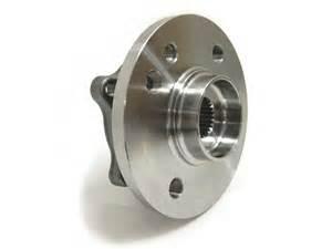 mini cooper s front wheel hub w bearing value li