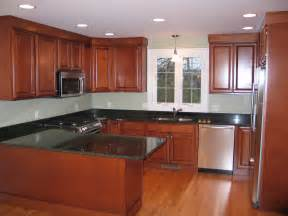 Kitchen Unit Design by Size Construction